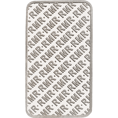 1 kg Platinum Bar Minted