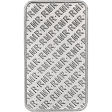 100 g Silver Bar Minted