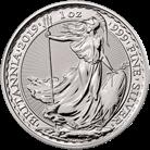 Britannia 2019 1 oz Silver Coin