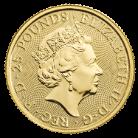 Gold Standard 2020 1/4 oz Gold Coin