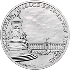 Landmarks of Britain 2019 Buckingham Palace 1 oz Silver Coin