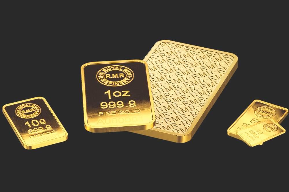 Gold Amp Silver Bullion Coins Amp Bars Signature Gold