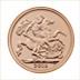 The Sovereign 2018 Gold Bullion Coin