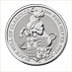 Queen's Beast Coin
