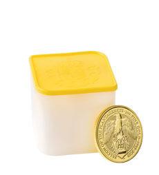 The Queen's Beasts 2019 Falcon 1 oz Gold Ten Coin Tube