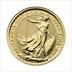 Britannia 2017 1/2 oz Gold Coin