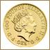 2017 Britannia 1 oz Gold Bullion 10 Coin Tube