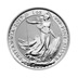 2017 Britannia 1 oz Silver Bullion Coin